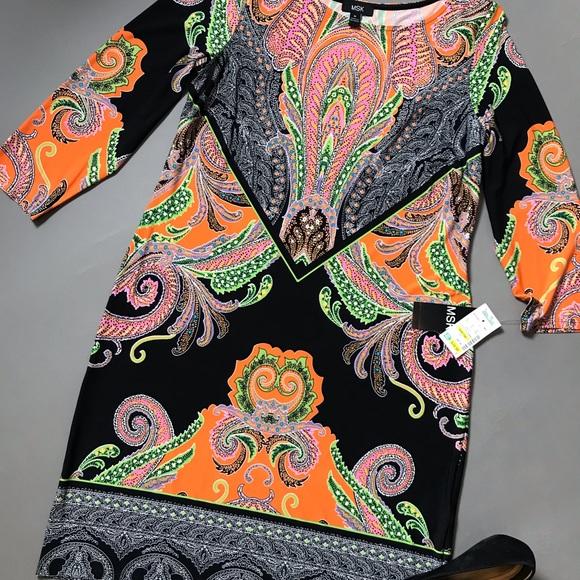 MSK Dresses & Skirts - NWT MSK Dress